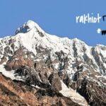 Пакистанска експедиция се отправи към седемхилядник в района на Нанга Парбат