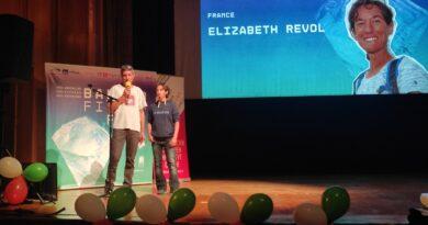 Елизабет Револ: Детската ми мечта за Еверест ме върна в планината след трагедията (ВИДЕО)