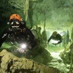 Водолази откриха най-дългата водна пещерна система в света