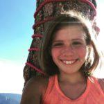 10-годишна изкачи емблематичния тур Носа на Ел Кап (СНИМКИ)