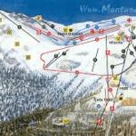 Ски на Балканите – Румъния