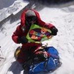БТС подкрепи Атанас Скатов за зимно изкачване на К2
