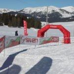 Държавно първенство по ски-ориентиране във Велинград