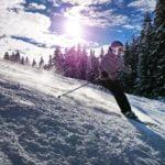 Български скиори търсят финасиране за филм за климатичните промени (ВИДЕО)