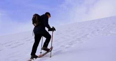 снегоходки