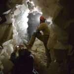 Българско участие в експедиция до солните пещери в планината Содом