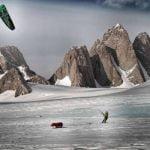 Трима изследователи изкачиха най-отдалечения връх в света