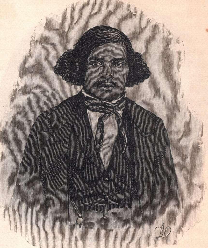 Стивън Бишъп, първият пещерен откривател