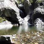 """Откриха тялото на младежа, изчезнал във водите на водопад """"Сучурум"""""""