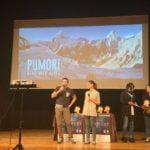 Алекс Чикон идва повторно в България: представя филма си за Еверест на София Филм Фест