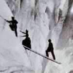 Историята на женския алпинизъм (продължение)