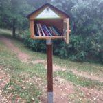 Дарение на книги за витошките библиотеки
