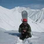 Владимир Павлов се спусна със сноуборд от осемхилядника Манаслу