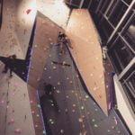 Отвори врати най-големият катерачен център у нас  - Walltopia Climbing&Fitness
